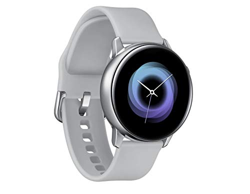 Galaxy Watch Active Prata, Samsung, SM-R500NZSAZTO, Prata