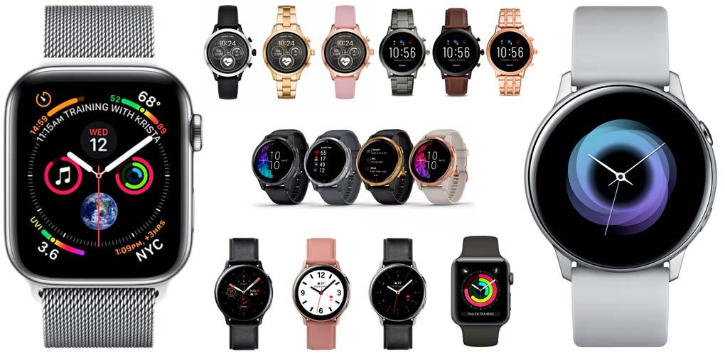 Guia Smartwatch