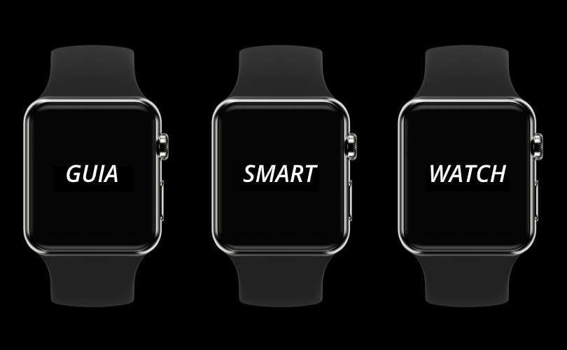 Marcas de relógios smartwatch