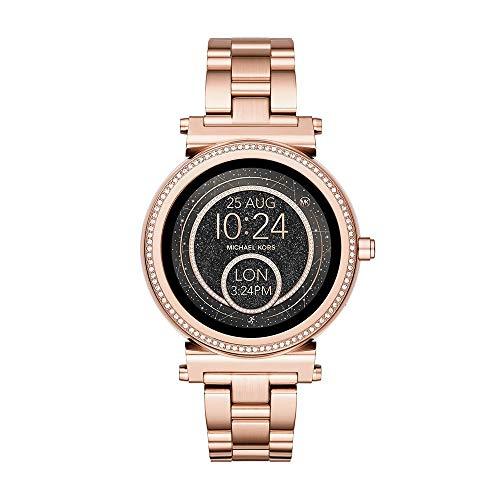 Relógio Smartwatch Michael Kors Access 2 - MKT5022/1JI