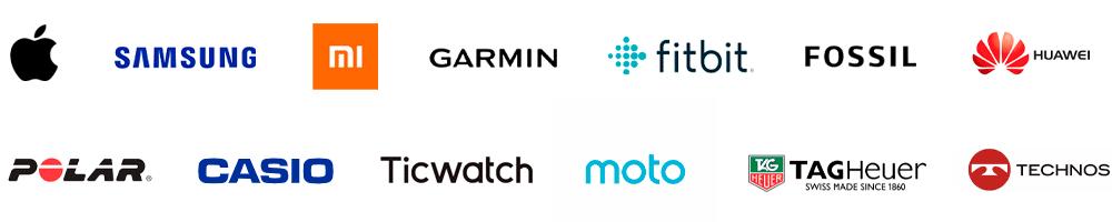 Smartwatches e suas principais marcas